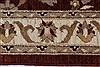 Pishavar Beige Hand Knotted 53 X 68  Area Rug 250-27154 Thumb 4