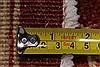 Pishavar Beige Hand Knotted 50 X 610  Area Rug 250-27161 Thumb 3