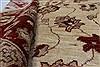 Pishavar Beige Hand Knotted 52 X 70  Area Rug 250-27166 Thumb 2