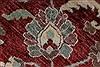 Pishavar Red Hand Knotted 410 X 67  Area Rug 250-27167 Thumb 9