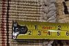 Pishavar Beige Hand Knotted 410 X 67  Area Rug 250-27169 Thumb 4