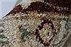 Pishavar Beige Hand Knotted 49 X 68  Area Rug 250-27172 Thumb 11