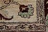 Pishavar Beige Hand Knotted 411 X 67  Area Rug 250-27173 Thumb 11