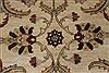 Pishavar Beige Hand Knotted 411 X 67  Area Rug 250-27173 Thumb 7