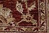 Pishavar Red Hand Knotted 47 X 69  Area Rug 250-27175 Thumb 10