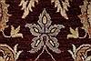 Pishavar Beige Hand Knotted 47 X 79  Area Rug 250-27180 Thumb 9