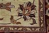 Pishavar Beige Hand Knotted 411 X 65  Area Rug 250-27184 Thumb 10