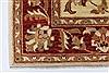 Pishavar Beige Hand Knotted 411 X 65  Area Rug 250-27184 Thumb 7