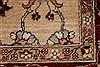 Pishavar Beige Hand Knotted 53 X 69  Area Rug 250-27187 Thumb 9