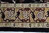 Pishavar Beige Hand Knotted 52 X 70  Area Rug 250-27193 Thumb 5