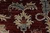 Pishavar Red Hand Knotted 49 X 69  Area Rug 250-27201 Thumb 7