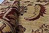 Pishavar Beige Hand Knotted 50 X 66  Area Rug 250-27202 Thumb 1