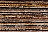 Modern Beige Hand Knotted 410 X 66  Area Rug 250-27204 Thumb 10