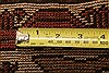 Baluch Brown Runner Hand Knotted 29 X 510  Area Rug 253-27218 Thumb 12