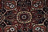 Serapi Red Hand Knotted 40 X 60  Area Rug 250-27246 Thumb 6