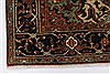 Serapi Red Hand Knotted 40 X 60  Area Rug 250-27246 Thumb 7