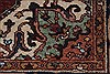 Serapi Red Hand Knotted 40 X 60  Area Rug 250-27246 Thumb 9