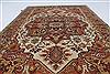 Serapi Brown Hand Knotted 311 X 511  Area Rug 250-27248 Thumb 6