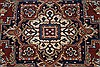 Serapi Brown Hand Knotted 40 X 511  Area Rug 250-27249 Thumb 5
