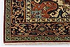 Serapi Brown Hand Knotted 40 X 511  Area Rug 250-27249 Thumb 6