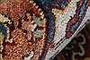 Serapi Brown Hand Knotted 40 X 511  Area Rug 250-27249 Thumb 9