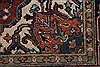Serapi Red Hand Knotted 31 X 510  Area Rug 250-27255 Thumb 10
