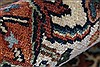 Serapi Red Hand Knotted 31 X 510  Area Rug 250-27255 Thumb 11