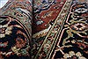 Serapi Red Hand Knotted 31 X 510  Area Rug 250-27255 Thumb 1