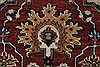 Serapi Red Hand Knotted 31 X 510  Area Rug 250-27255 Thumb 9