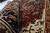 Serapi Brown Hand Knotted 311 X 511  Area Rug 250-27258 Thumb 1