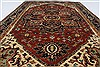 Serapi Brown Hand Knotted 311 X 511  Area Rug 250-27258 Thumb 4
