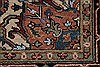 Serapi Brown Hand Knotted 40 X 60  Area Rug 250-27262 Thumb 10