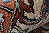 Serapi Brown Hand Knotted 40 X 60  Area Rug 250-27262 Thumb 11