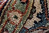 Serapi Brown Hand Knotted 40 X 60  Area Rug 250-27262 Thumb 12