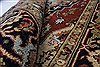 Serapi Brown Hand Knotted 40 X 60  Area Rug 250-27262 Thumb 1