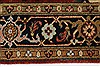 Serapi Brown Hand Knotted 40 X 60  Area Rug 250-27262 Thumb 5
