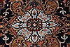 Serapi Brown Hand Knotted 40 X 60  Area Rug 250-27262 Thumb 6