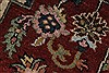 Serapi Brown Hand Knotted 40 X 60  Area Rug 250-27262 Thumb 9