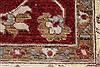 Pishavar Beige Hand Knotted 50 X 69  Area Rug 250-27271 Thumb 11