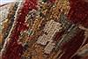 Pishavar Beige Hand Knotted 50 X 69  Area Rug 250-27271 Thumb 12