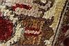Pishavar Beige Hand Knotted 50 X 69  Area Rug 250-27271 Thumb 13