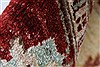 Pishavar Beige Hand Knotted 410 X 67  Area Rug 250-27273 Thumb 1