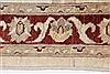 Pishavar Beige Hand Knotted 50 X 63  Area Rug 250-27274 Thumb 5