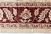 Pishavar Beige Hand Knotted 410 X 64  Area Rug 250-27275 Thumb 3