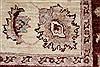 Pishavar Beige Hand Knotted 410 X 64  Area Rug 250-27275 Thumb 8