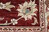 Pishavar Beige Hand Knotted 49 X 69  Area Rug 250-27276 Thumb 11