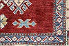 Kazak Red Hand Knotted 44 X 510  Area Rug 250-27277 Thumb 10