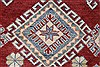 Kazak Red Hand Knotted 44 X 510  Area Rug 250-27277 Thumb 9