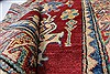 Kazak Red Hand Knotted 36 X 58  Area Rug 250-27278 Thumb 12