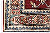 Kazak Red Hand Knotted 36 X 58  Area Rug 250-27278 Thumb 6